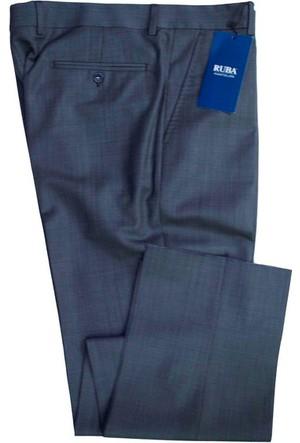 Ruba Erkek Yünlü Pantolon 8264