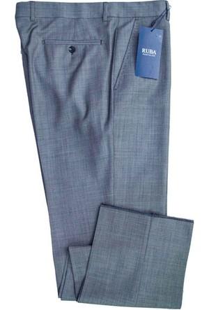 Ruba Erkek Yünlü Pantolon 3244