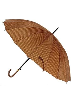 Dearybox Vy-27B Yarı Otomatik Baston Tip Bayan Şemsiyesi