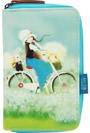 Santoro Kori Kumi Summer Time Cüzdan 420Kk01
