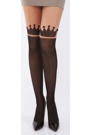 Daymod Prenses Külotlu Çorap