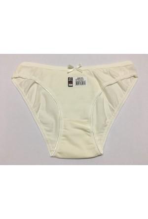 Elif Çamaşır Düşük Bel İz Yapmaz Kadın Bikini Külot