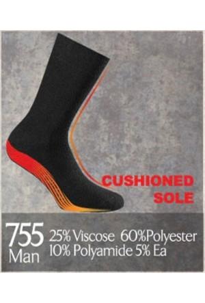 Doreanse 755 Erkek Thermal Çorap
