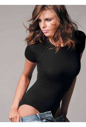 X-Lady 1006 Body Suite Bayan T-Shirt
