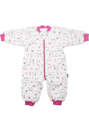 Modakids Kız Çocuk Uyku Tulum 037-530-022