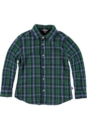 Kanz 152-4583B Gömlek Uzun Kol