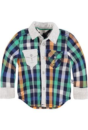 Kanz 152-2523 Gömlek Uzun Kol
