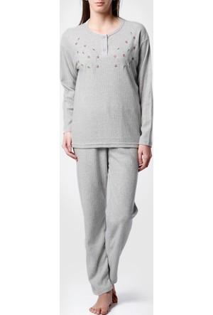 Semra Salın Nur Kadın Pijama Takımı