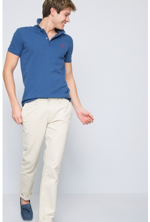 U.S. Polo Assn. Erkek T-Shirt Gtp04İy7