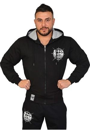 Big Sam Sportswear 3602