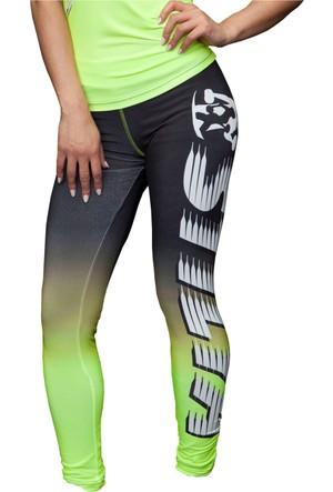 Stilya Sportswear Tayt 1101