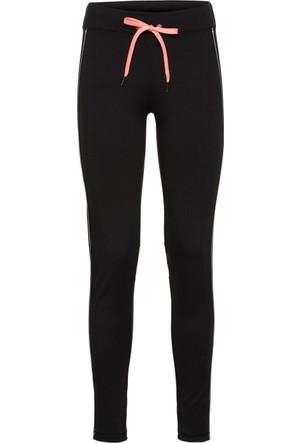 Bpc Bonprix Collection Kadın Siyah Uzun Termal Tayt
