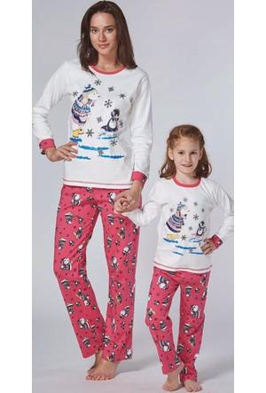Pjs 3 Lü Erkek Pijama