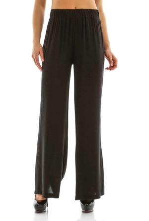 Collezione Kadın Pantolon Cardo Siyah
