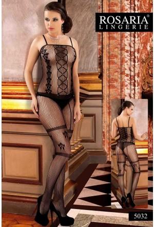 Rosaria Rosaria 5032 Vücut Çorabı