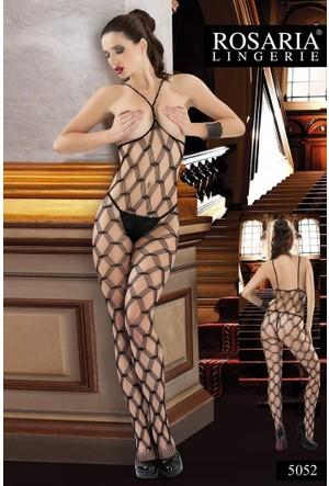 Rosaria Rosaria 5052 Vücut Çorabı