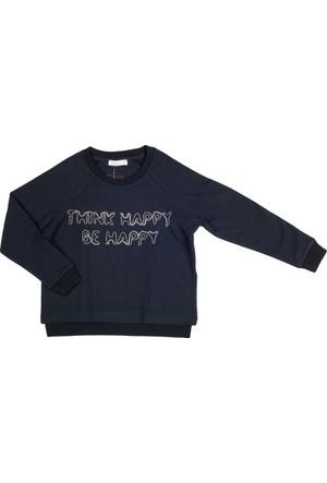 Puledro Kids B63K-8606 Kız Çocuk Sweatshirt