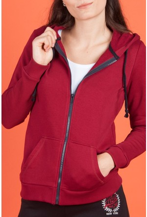 Vena Grace Kapüşonlu Sweat Shirt 1402217