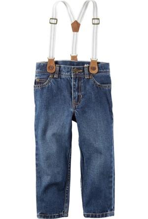 Carter's Erkek Bebek Kot Pantolon 224G306
