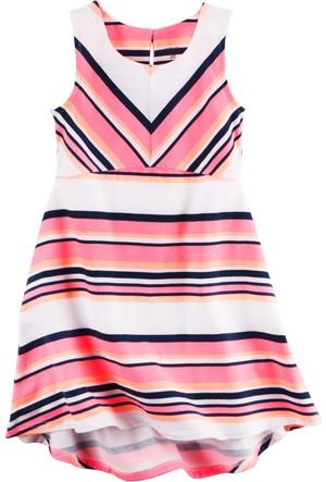 Carter's Küçük Kız Çocuk Elbise 251G279