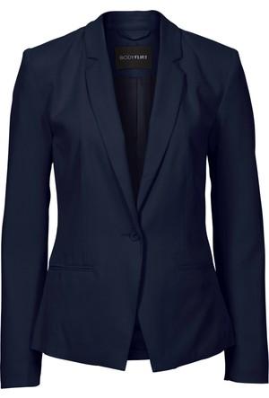 Bodyflirt Mavi Blazer Ceket
