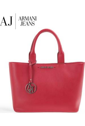 Armani Jeans Kadın Çanta 922531Cc856