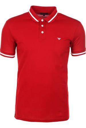 Emporio Armani Erkek T-Shirt 3Y1Fa81Jaqz