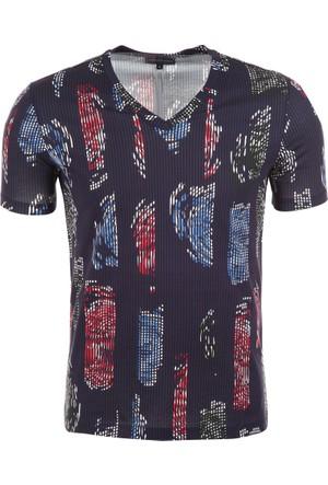 Emporio Armani Erkek T-Shirt 3Y1T661Jq4Z