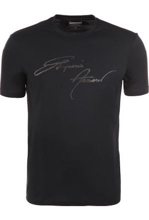 Emporio Armani Erkek T-Shirt 3Y1Tc41Jbez