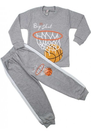 Modakids Erkek Çocuk Pijama Takım 019-1658-011