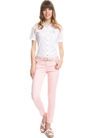 U.S. Polo Assn. Prettx5Y Pantolon