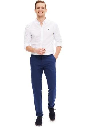 U.S. Polo Assn. Erkek Kr016S-Ing Pantolon Lacivert
