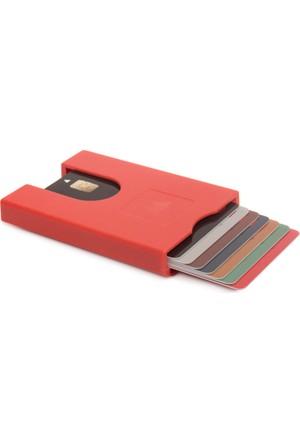 Walter Wallet Cüzdan Kırmızı