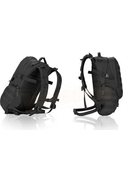 Protector Plus Sırt Çantası S416 Siyah