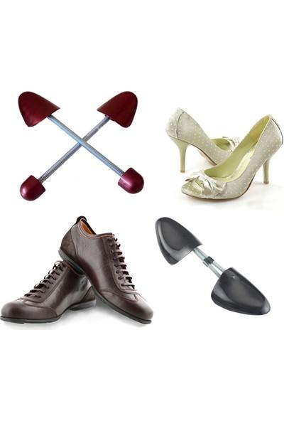 Fdm Ayakkabı Dolgu Ayakkabı Kalıbı ( Erkek )