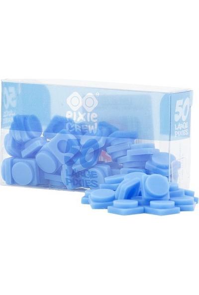 Pixie Crew Büyük Piksel Pxp-02-11 Renk Mavi