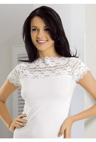 Derya Kurşun 232 Bayan T-Shirt