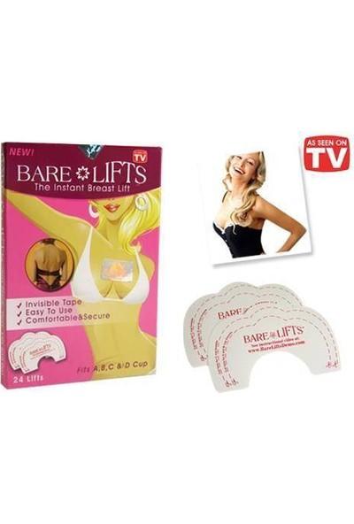 Bare Lifts Göğüs Toparlayıcı Ve Dikleştirici (10 Lu)