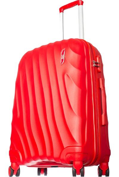 Ehs Orta Boy Polycarbonate Ehs10508-M Kırmızı
