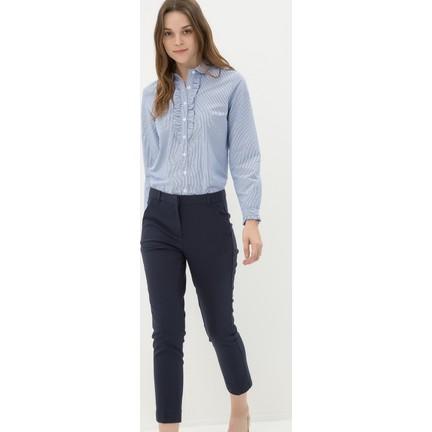 c5a5ec8ee4004 Koton Kadın Cigarette Pantolon İndigo Fiyatı - Taksit Seçenekleri