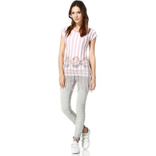 Dewberry Kadın Bluz Z6063