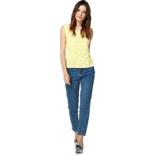 Dewberry Kadın Bluz Z6077