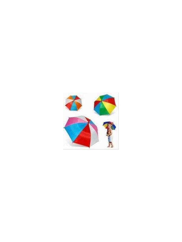Arya Şapka Şemsiye,Kafaya Takılan Şemsiye