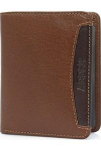 Abess Men's Leather Wallet
