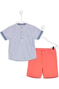 Lc Waikiki Kids Clothing Set 2 Pieces