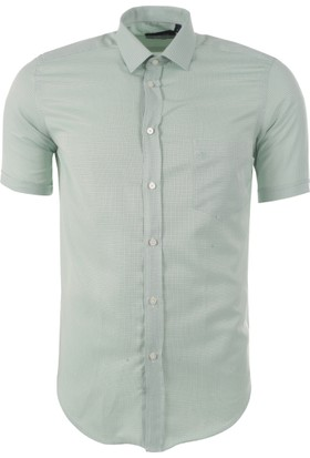Sabri Özel Erkek Gömlek 3902014