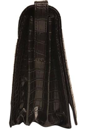 Ysmn Kadın Çapraz Omuz Çantası Siyah Yc030369Skr01