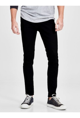 Jack & Jones 12109952 Jjıliam Am 009 50 Sps Noos Siyah