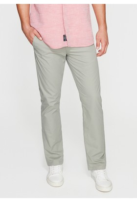 Mavi Erkek Haki Chino Pantolon