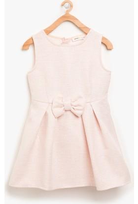 Koton Fiyonk Detaylı Elbise